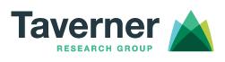 Taverner Research Group Logo